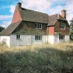 tilford cottage in 1992
